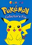 Pokemon Collector's File (Funfax)