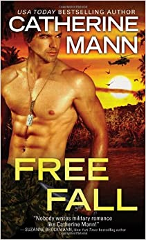 Free Fall book cover