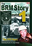 echange, troc The BRM Story - Vol. 1 - The V16 Years [Import anglais]