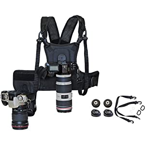 Cotton Carrier 122 CPF-5940 Camera Vest System Pro-Pac