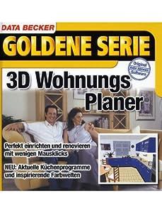 Goldene serie 3d wohnungsplaner 2002 software for 3d wohnungsplaner download