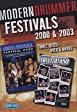 echange, troc Modern Drummer Festivals 2000 & 2003 [Import anglais]