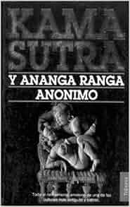 Ananga-Ranga might mean husband and wife