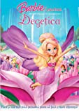 Barbie Presents: Thumbelina Poster Movie Romanian B 11x17 Anna Cummer Ashleigh Ball Kathleen Barr