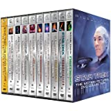 Star Trek: The Motion Pictures DVD Collection (Motion Picture/ Wrath of Khan/ Search for Spock/ Voyage Home/ Final Frontier/ Undiscovered Country/ Generations/ First Contact/ Insurrection/ Nemesis) [Import]
