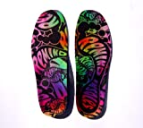 Remind Insoles Inc. CUSHOG-HIPPIE - 9/9.5