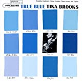 True Blue [Original recording remastered, Import, From US] / Tina Brooks (CD - 2006)