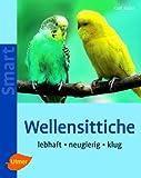 Wellensittiche. Ulmer Smart (3800151529) by Kurt Kolar