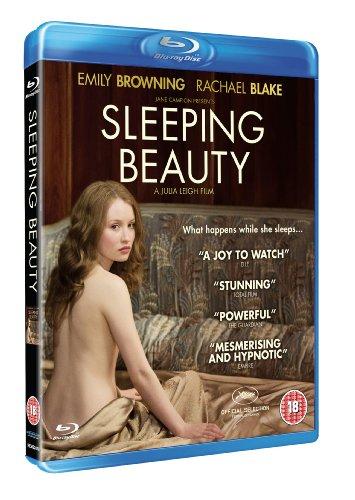 Спящая красавица / Sleeping Beauty (2011) BDRip от HQ-ViDEO