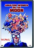 Amazon Women On The Moon DVD
