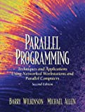 Parallel Programming (0131918656) by Barry Wilkinson