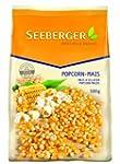 Seeberger Popcorn-Mais, 10er Pack (10...