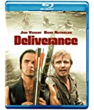 Deliverance [Blu-ray] [Import anglais]
