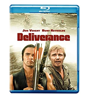 "Cover of ""Deliverance (Deluxe Edition)"""