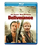 Deliverance [Blu-ray] [1972] [US Import]