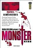 echange, troc Naoki Urasawa - Monster, tome 6 : La Forêt des secrets