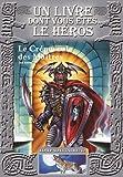 Loup Solitaire, Tome 12: Le Crépuscule des Maîtres (2070575098) by Dever, Joe
