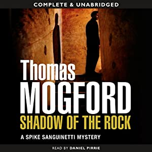 Shadow of the Rock | [Thomas Mogford]