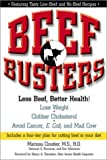img - for Beef Busters book / textbook / text book