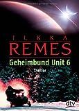 Geheimbund Unit 6: Thriller