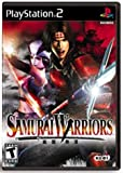 Samurai Warriors - PlayStation 2