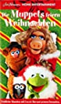 Die Muppets feiern Weihnachten [VHS]