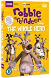 Robbie the Reindeer Trilogy - The Whole Herd [DVD]