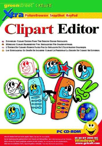 Clip Art Editor