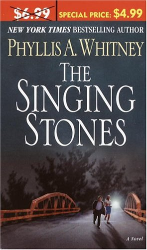 The Singing Stones: A Novel