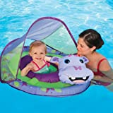 Hippo Animal Friends Baby Spring Float