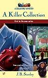 A Killer Collection: A Collectible Mystery