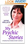 My Psychic Stories: Amazing true stor...