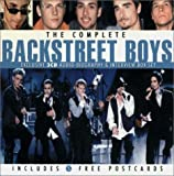 img - for The Complete Backstreet Boys book / textbook / text book