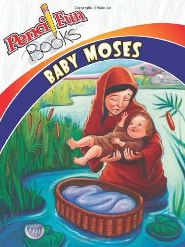 Baby Moses (10