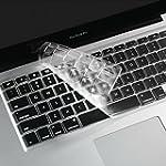 0.1mm Ultra-thin TPU Transparent Keyb...