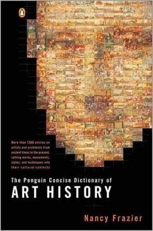 The Penguin Concise Dictionary of Art History