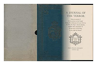 A Journal of the Terror