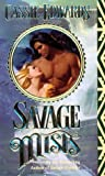 Savage Mists (Savage (Leisure Paperback))
