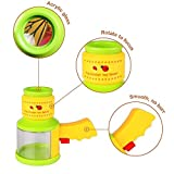 SainSmart Jr. Kinder Bug Catchers und Viewer-Mikroskop, Insektenlupe , Natur Exploration Werkzeug hergestellt von SainSmart Jr.