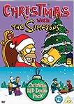 Simpsons Xmas 1+2 [UK Import]