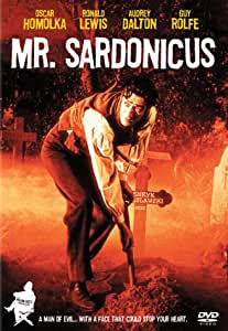 Mr. Sardonicus (Sous-titres français)