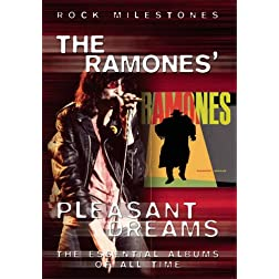 The Ramones' Pleasant Dreams