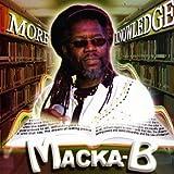echange, troc Macka B, Jimmy Riley - More Knowledge