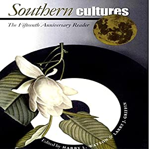 Southern Cultures Audiobook