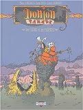 Donjon Parade, tome 4 : Des fleurs et des marmots