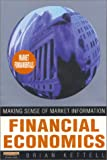 Financial economics:making sense of information in financial markets