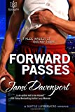img - for Forward Passes: Seattle Lumberjacks (Volume 2) book / textbook / text book