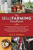 img - for The Mini Farming Handbook book / textbook / text book