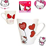 HELLO KITTY - HEART BALLOONS MUG IN BOX