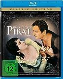 Der schwarze Pirat - Classic Edition (Blu-ray) [Alemania] [Blu-ray]
